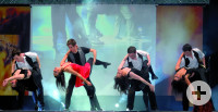 Dance Master!Best of Irish DanceLutherstadt Eisleben, Glück